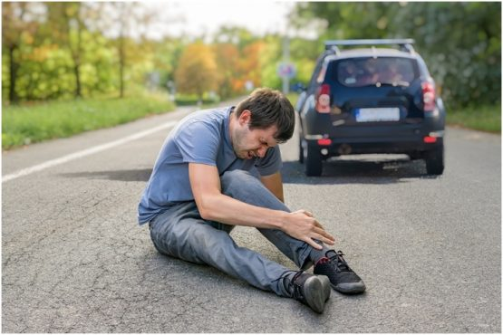 What is Hit and Run Accident